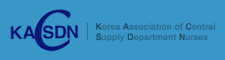 WFHSS / South Korea: KACSDN - Korea Association of Central Supply Department Nurses