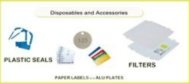 CBM - Accessories and Disposables