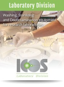 ICOS Pharmaceutical Division - Washing, Sterilizing and Decontamination equipment for research laboratories